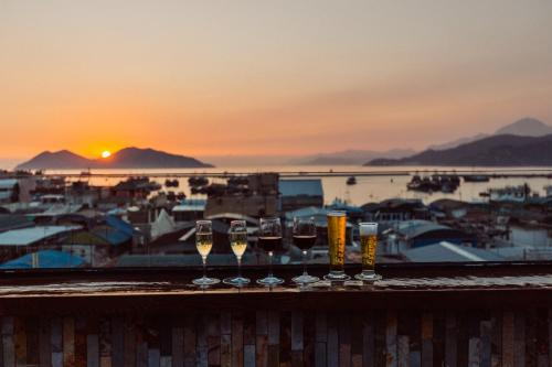 Lychee Sunset Hotel Cheung Chau, Lantau Islands