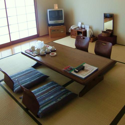 Tateyama Resort Hotel, Tateyama