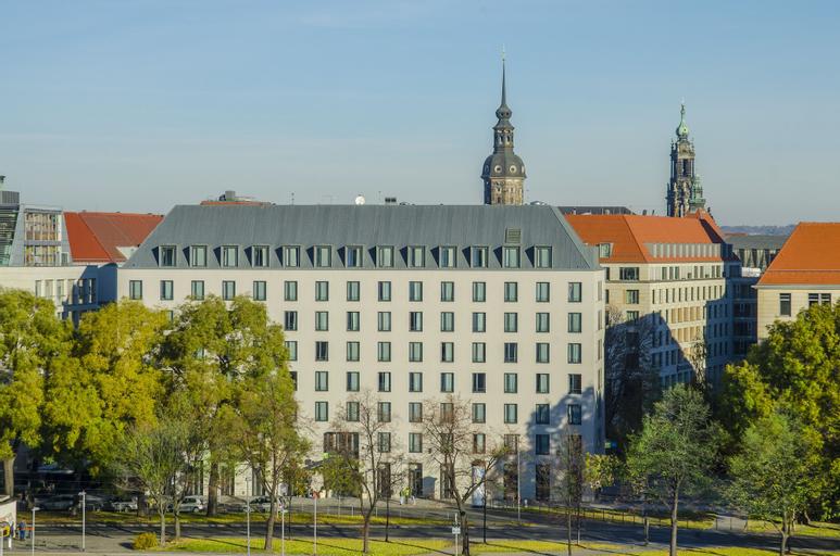 Premier Inn Dresden City Zentrum, Dresden