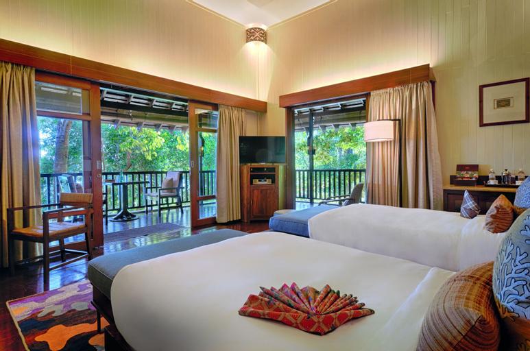 Bunga Raya Island Resort, Kota Kinabalu