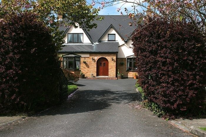 Woodview Lodge Bed & Breakfast,