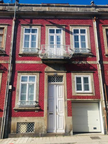 Casa Familiar do Porto, Porto