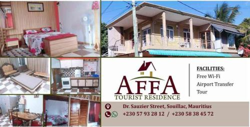 Affa Tourist Residence,