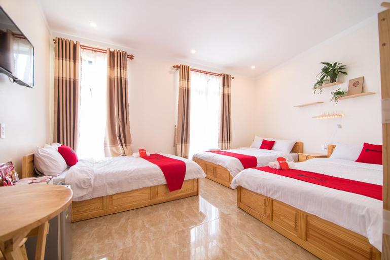 Pho Hoa Hotel and Apartment, Đà Lạt