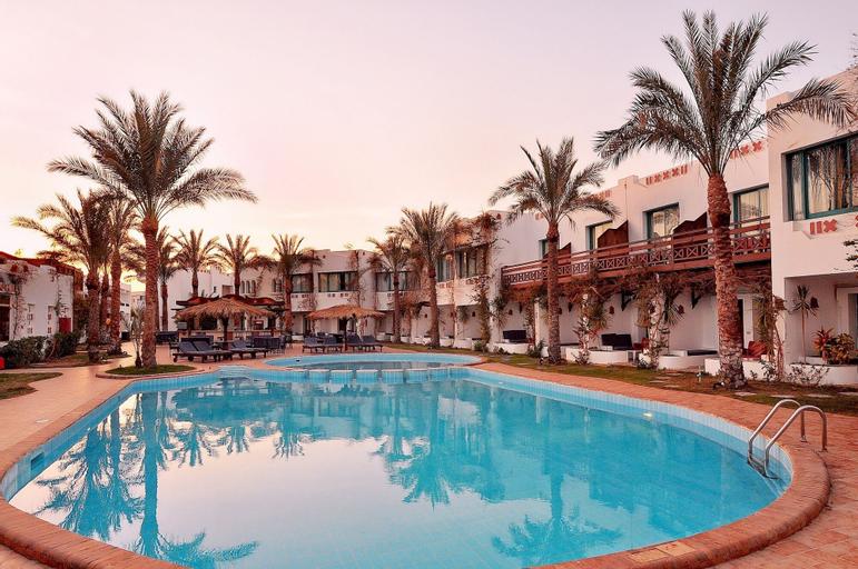Ocean Club Hotel, Sharm el-Sheikh