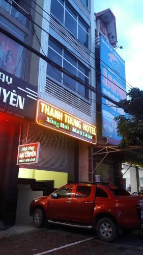 Thanh Trung Hotel, Lục Nam