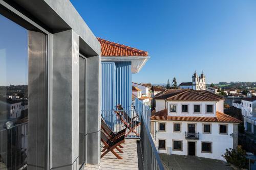 Casas com Estoria, Santa Comba Dão