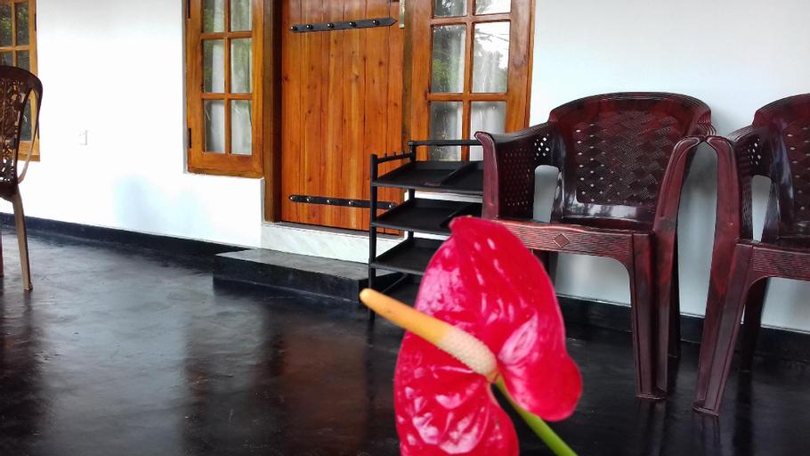 Shen Residence, Dambulla