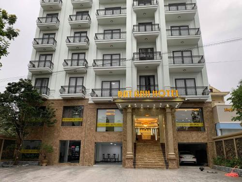 Dat Anh Hotel, Huế
