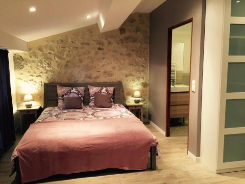Chambre d'hotes Lencouet, Lot-et-Garonne