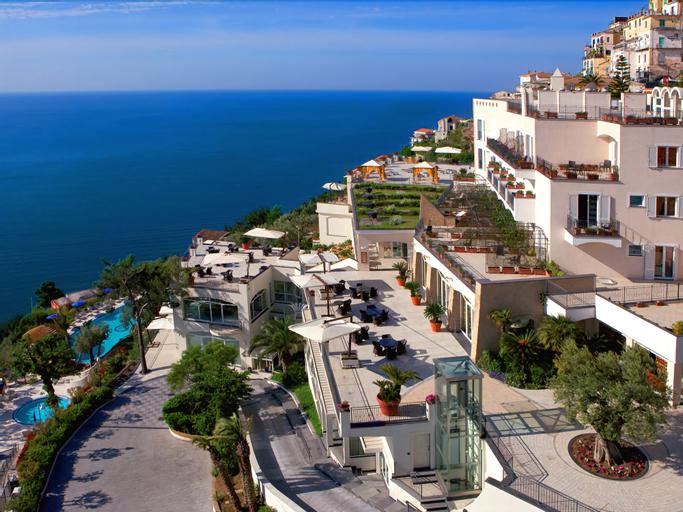 Hotel Raito, Salerno