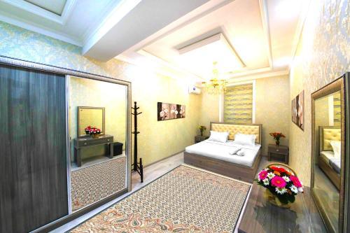 Art Apart Hotel, Tashkent City