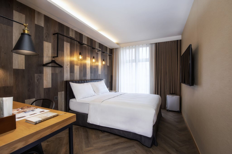 City Suites - Beimen, Taipei City