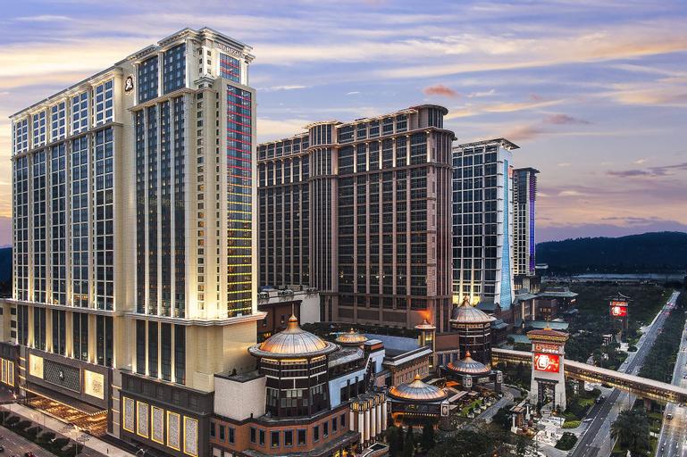 The St. Regis Macao, Cotai Central, Cotai