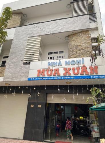 Nha Nghi Mua Xuan, Cái Răng