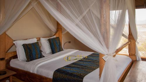 Burudika Serengeti Tented Lodge, Manyoni