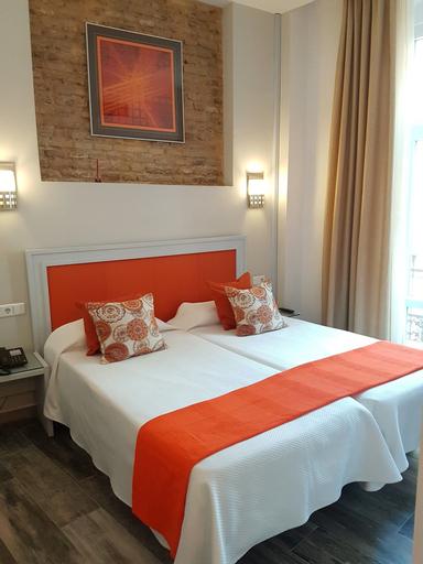 Hotel y Apartamentos Doña Lola, Sevilla