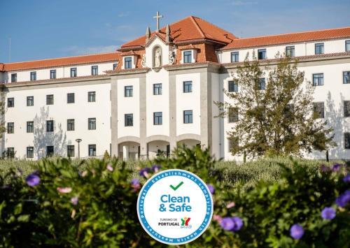 SDivine Fatima Hotel, Congress & Spirituality, Ourém