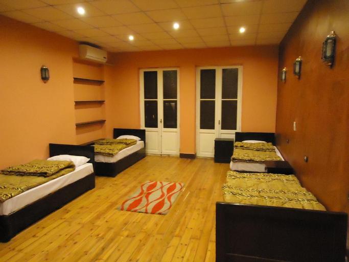 Freedom Hostel (Pet-friendly), 'Abdin