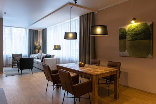 Ples Hotel, Tambovskiy rayon