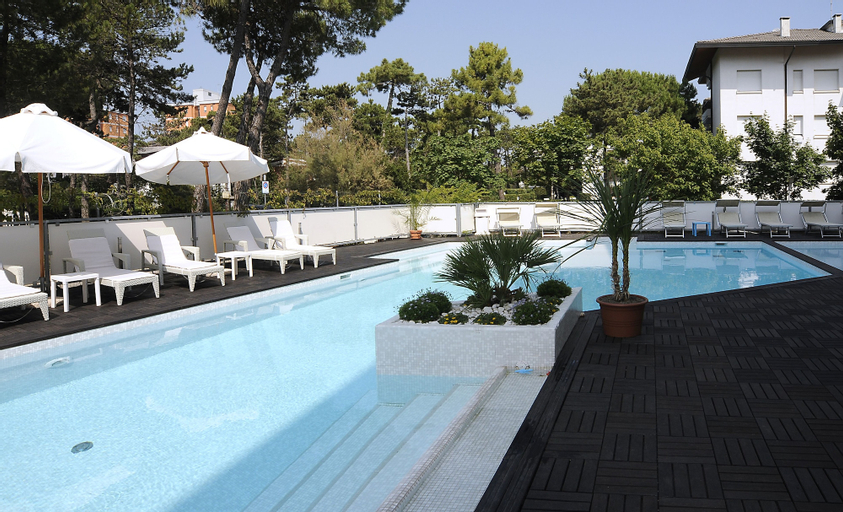 Hotel Rex, Udine