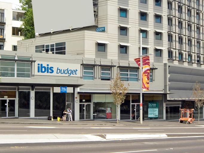 ibis budget Sydney East, Sydney