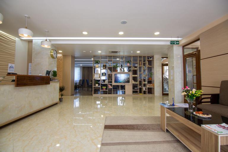 Rayan Hotel, Osh