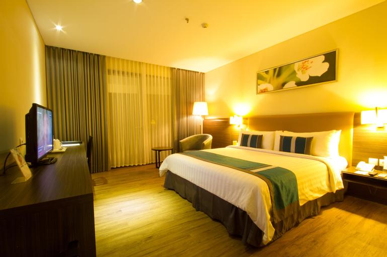 Estrella Hotel & Conference, Banggai