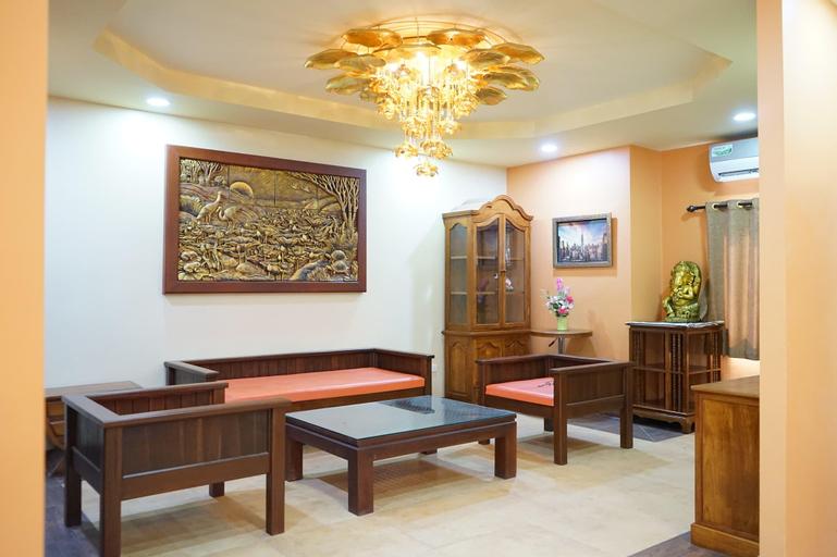 SK Resort Pattaya, Bang Lamung