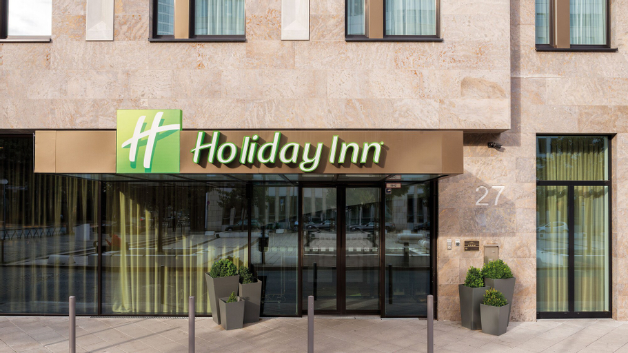 Holiday Inn Frankfurt - Alte Oper, an IHG Hotel, Frankfurt am Main