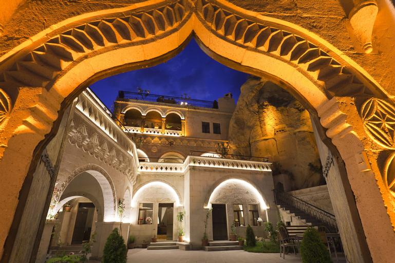 Roma Cave Suite Hotel, Merkez