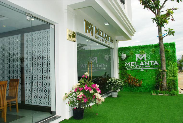 Melanta Hotel, Sầm Sơn