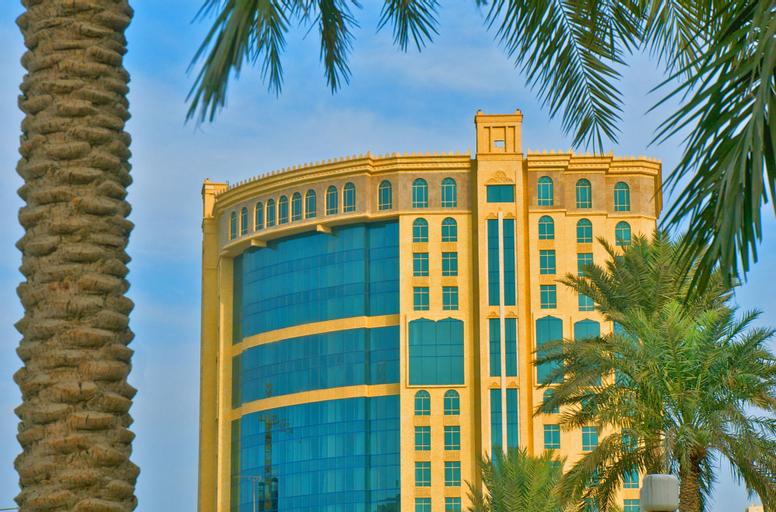 Grand Regal Hotel,