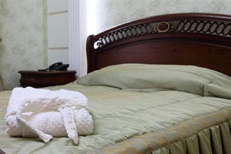 Grand Nur Hotel, Tashkent City