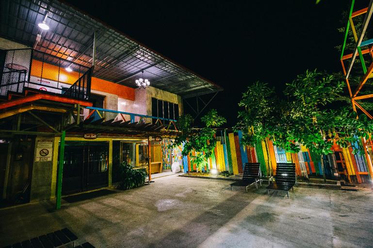 Rick Resort Teluk Intan, Hilir Perak