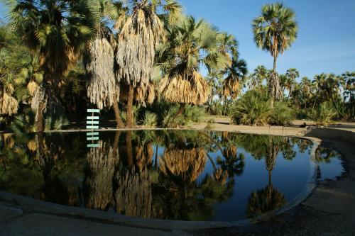 Eliye Springs Resort, Turkana Central