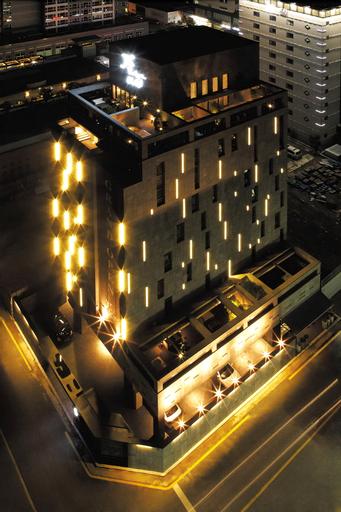 JS Boutique Hotel, Hwaseong