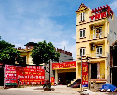 Khach San Ha Phuong, Gia Viễn