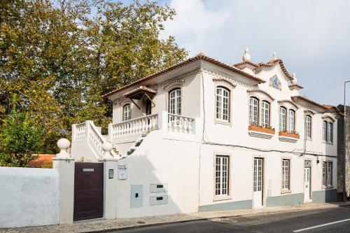 Casa da Estefanea Boutique GuestHouse, Sintra