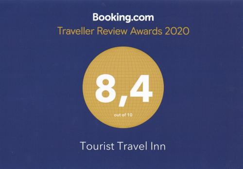 Tourist Travel Inn, Schiedam