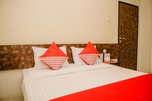 OYO 178 Hotel Domino, Palembang