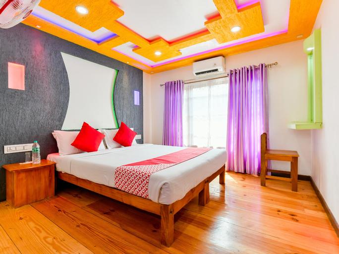 OYO 28075 Relax In Kerala 3 Bhk, Alappuzha
