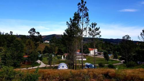 Quinta do Castanheiro, Castanheira de Pêra