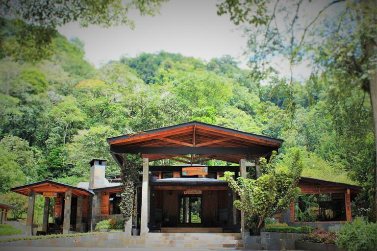 Casa Grande Bambito Resort, Bugaba