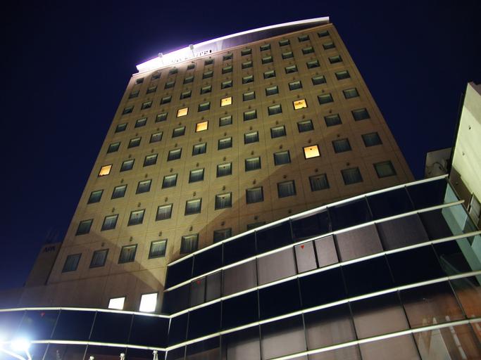 APA Hotel Fukui-Katamachi, Fukui
