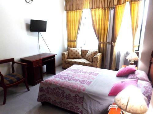 HOTEL AROMA DE CACAO, Quevedo