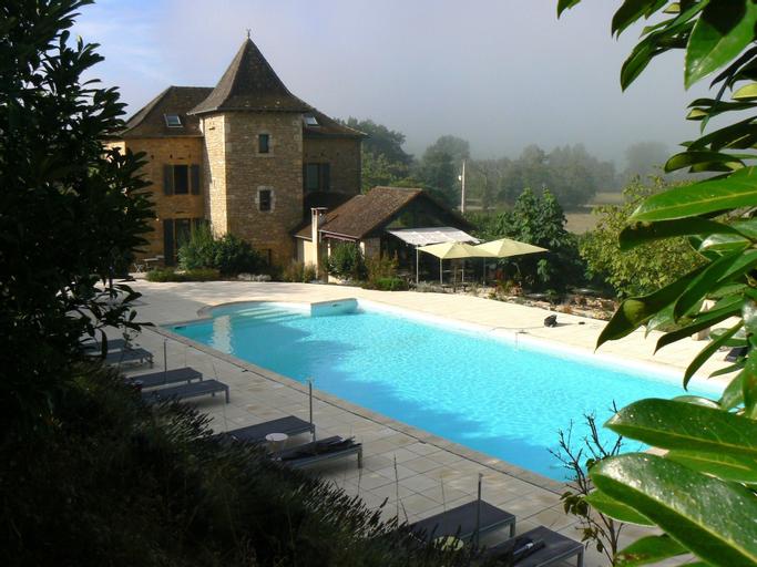 Hotel La Bastie D Urfe, Aveyron
