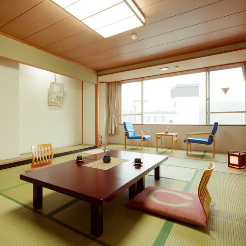 Ashinomaki Grand Hotel, Aizuwakamatsu