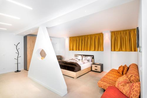 Fior Apartments Lofts, Bolzano