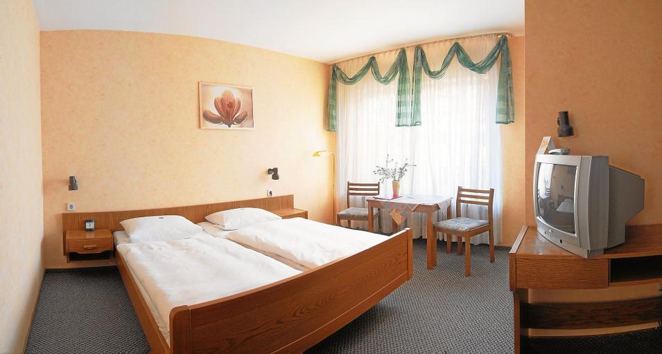 Hotel Garni Keinath, Stuttgart